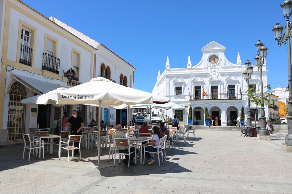 El Ayuntamiento de Cartaya adopta medidas preventivas ante el brote de coronavirus de Lepe.