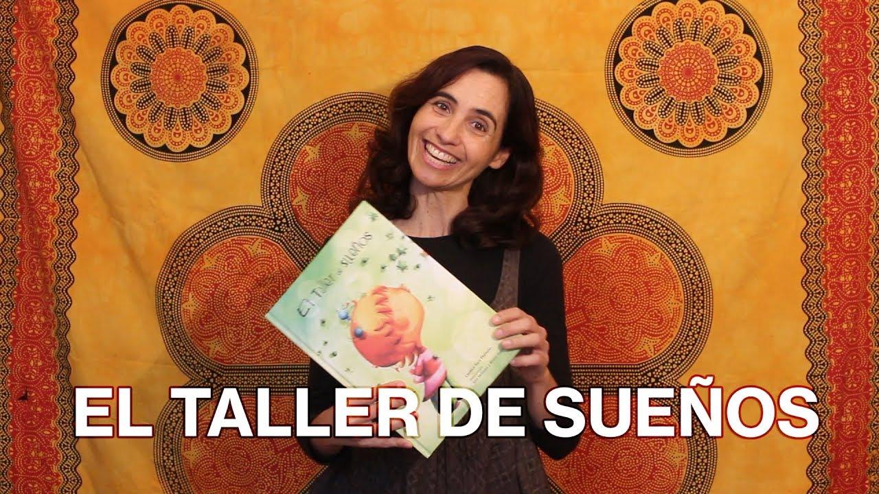 El Cuentacuentos 'El Taller de Sueños' abre 'CulturaEnCasa', que pone en marcha el Ayuntamiento de Cartaya.